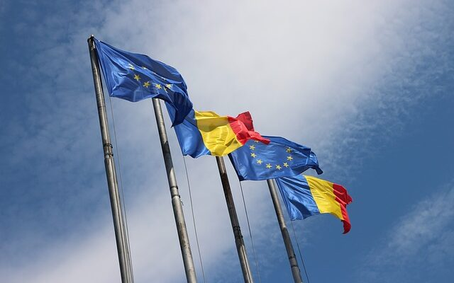 Чотири переваги отримання громадянства Румунії